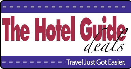 The Hotel Guide Deals Logo